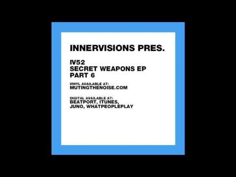 IV52 Various Artists - Nu Tone - Rumble - Secret Weapons EP Part 6