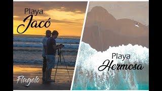 Playa Hermosa / Playa Jacó | Puntarenas