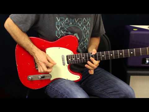Kid Rock - Rebel Soul - Acoustic And Electric Guitar Lesson - How To Play