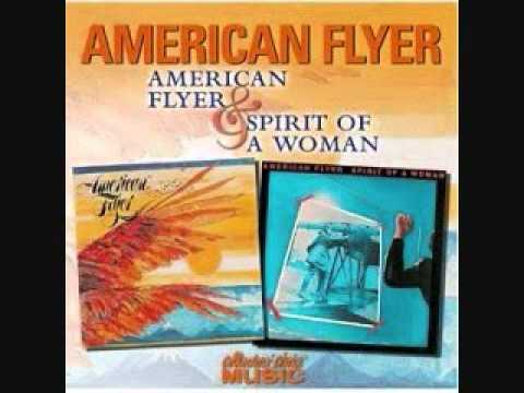 let me down easy-american flyer.wmv