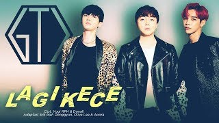 G.T.I - Lagi Kece (Official Radio Release)