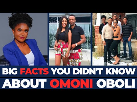 omoni-oboli-biography---10-big-facts-you-didn't-know-about-the-nigerian-actress-&-filmmaker
