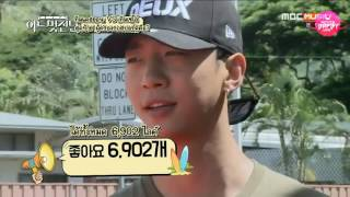 [TH-SUB] 161114 B.A.P One Find Day in Hawaii EP 5