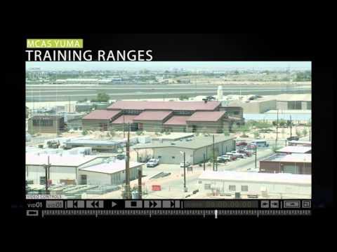 Marine Corps Air Station Yuma