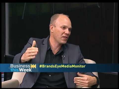 CNBC Africa  Business This Week: BrandsEye  Insurance Spotlight, 03 June