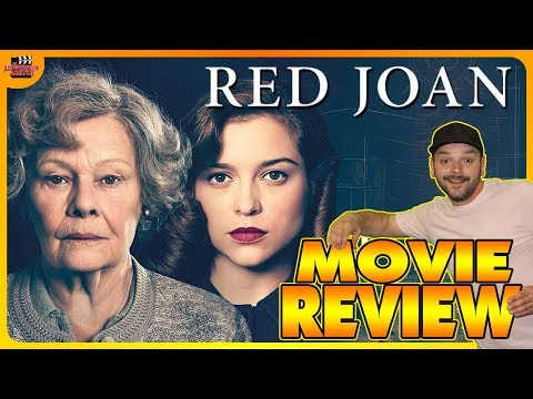 Red Joan (2019) Movie Review