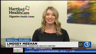 Medical Rounds: Digestive Health Center