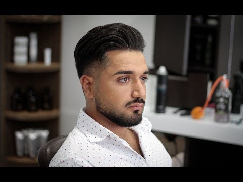 Rifinitura Barba Capelli Uomo Beard / Hair Man Finishing 2018-2019