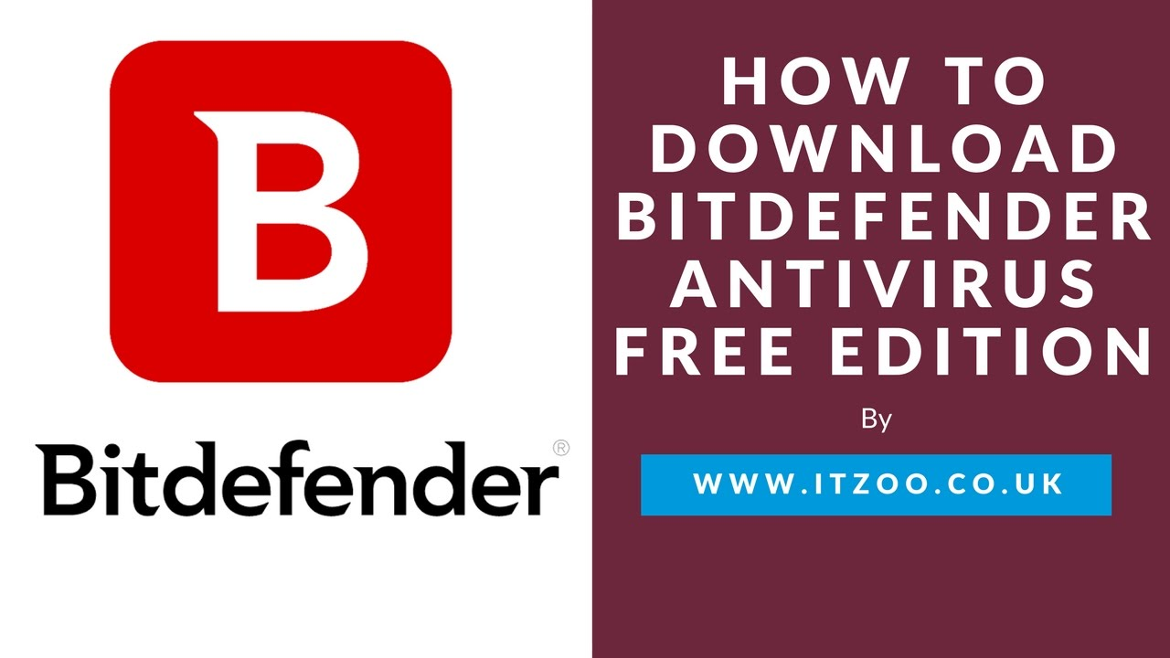bitdefender antivirus free edition 2017 download