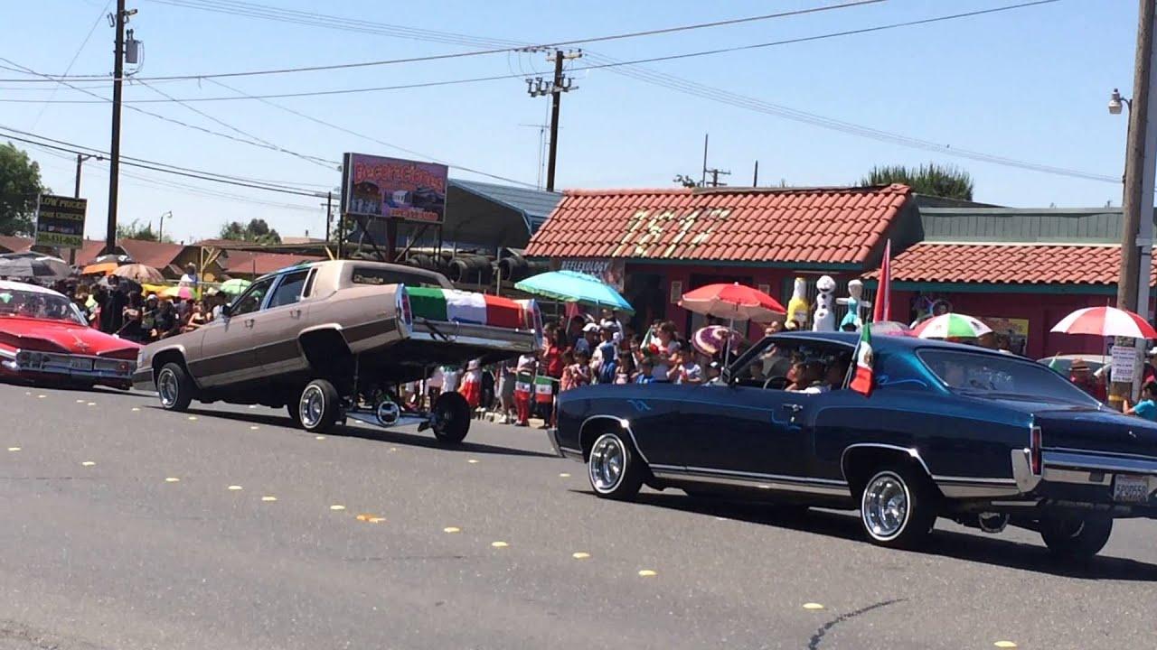 cinco de mayo parade in modesto california 2015 lowriders. Black Bedroom Furniture Sets. Home Design Ideas
