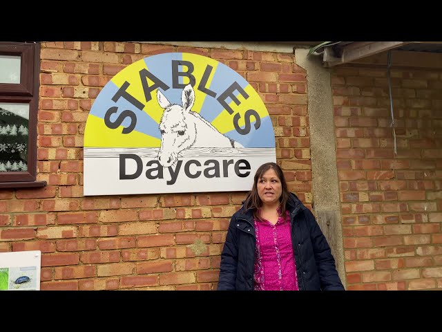 Stables Daycare - About Us