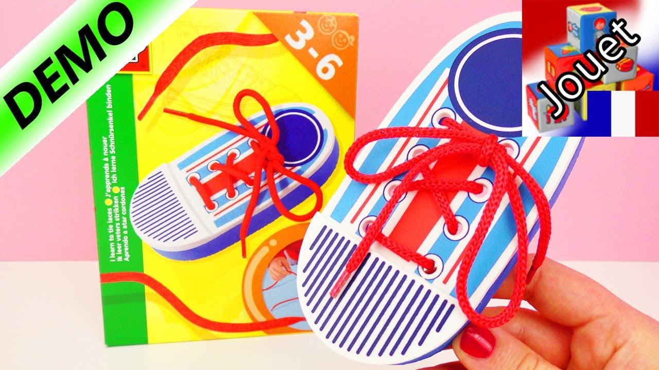 Schuhe Binden Lernen Lied