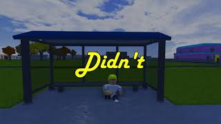 Roblox Sad Edit (You might cry)