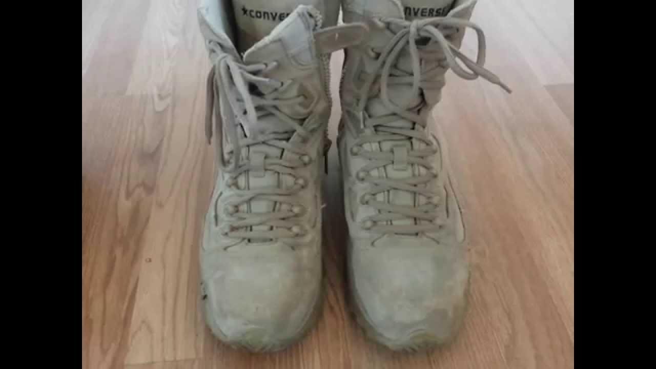0c1c1f0939c Converse Tactical Boots Desert Tan vs Reebok