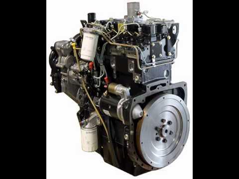 engine marine conversion kit