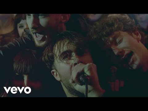 The Vaccines - Vevo GO Shows - Nørgaard (Live)