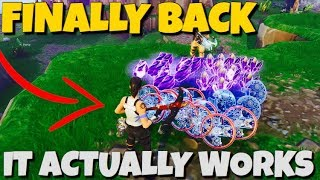 New Duplication Glitch Right Now !! *Not Clickbait* Fortnite Save The World