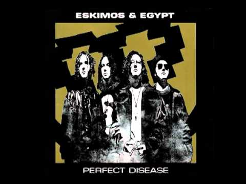 Eskimos & Egypt - Live at Manchester Boardwalk (21 Sept 1994)