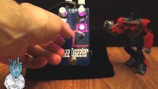 Frazz Dazzler - Passive Bass
