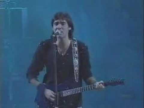Luigi Schiavone - Animale - live 1993