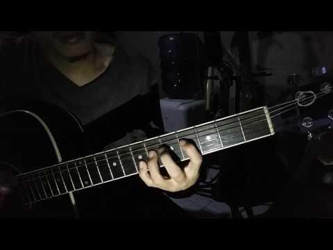 Rendy pandugo - I Don't Care (guitar chords)