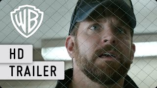 AMERICAN SNIPER - Trailer F4 Deutsch HD German