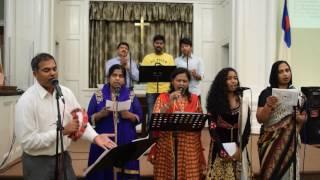Christian Telugu Songs || Papanni Pogotti Shapanni Tholagincha || Bangaram Adugaledu || UTCCNJ Choir