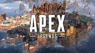 元特殊部隊が行く!Apex Legends! 出勤制配信◇タイムカード(高評価)を...