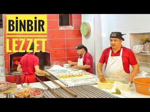 Kahramanmaraş da 1 Günde Neler Yedim | Vlog