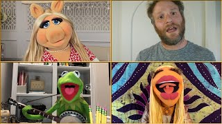 The Muppets Open 'The Disney Family Singalong: Volume II' - The Disney Family Singalong: Volume II