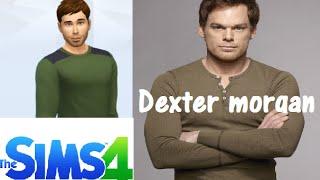 Video The Sims 4: CAS Demo - Dexter Morgan download MP3, 3GP, MP4, WEBM, AVI, FLV Juni 2018