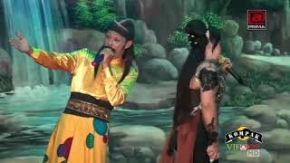Download Lagu BARENG - BARENG JANJI VERSI DWI WARNA ELLA & KOSIM mp3
