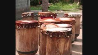 African Drums Burundi Warriors Of the Drum