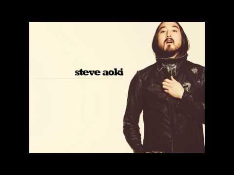 Steve Aoki   Neon Future Feat Luke Empire Of The Sun (Steve Aoki 2045 Remix)