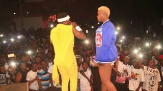 Rayvanny  live performance in Dodoma Royal Village part3