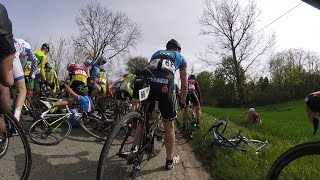 Presidents Cup Stage Race Poland | Stage 3 | HMT with JLT Condor Cycling Team