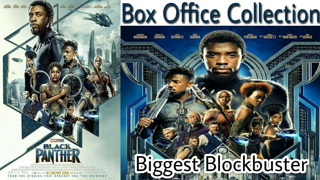 Black panther worldwide box office collection mojo box office black panther collection 20 - Mojo box office worldwide ...