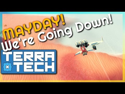 Mayday! We're Goin' Down! |  #57