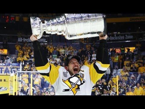 Sidney Crosby 2017 Playoff Highlights | Conn Smythe Winner