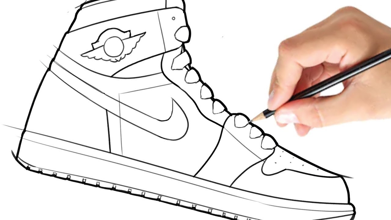 It is a picture of Mesmerizing Off White Air Jordan 1 Chicago Drawing