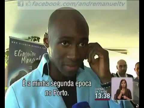 Mangala diz que está contente no FC Porto