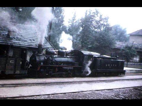 For remember the Yugoslav Railways year 1970