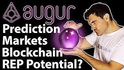 Augur Review: REP Rally in 2020?