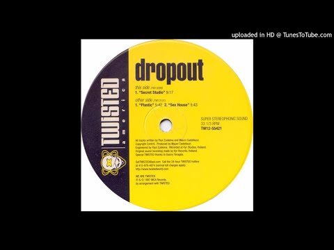 Dropout - The Secret Is Out! - (Secret Studio)
