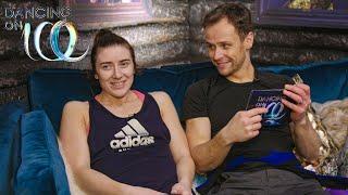 Libby & Mark read fan tweets! | Dancing on Ice 2020