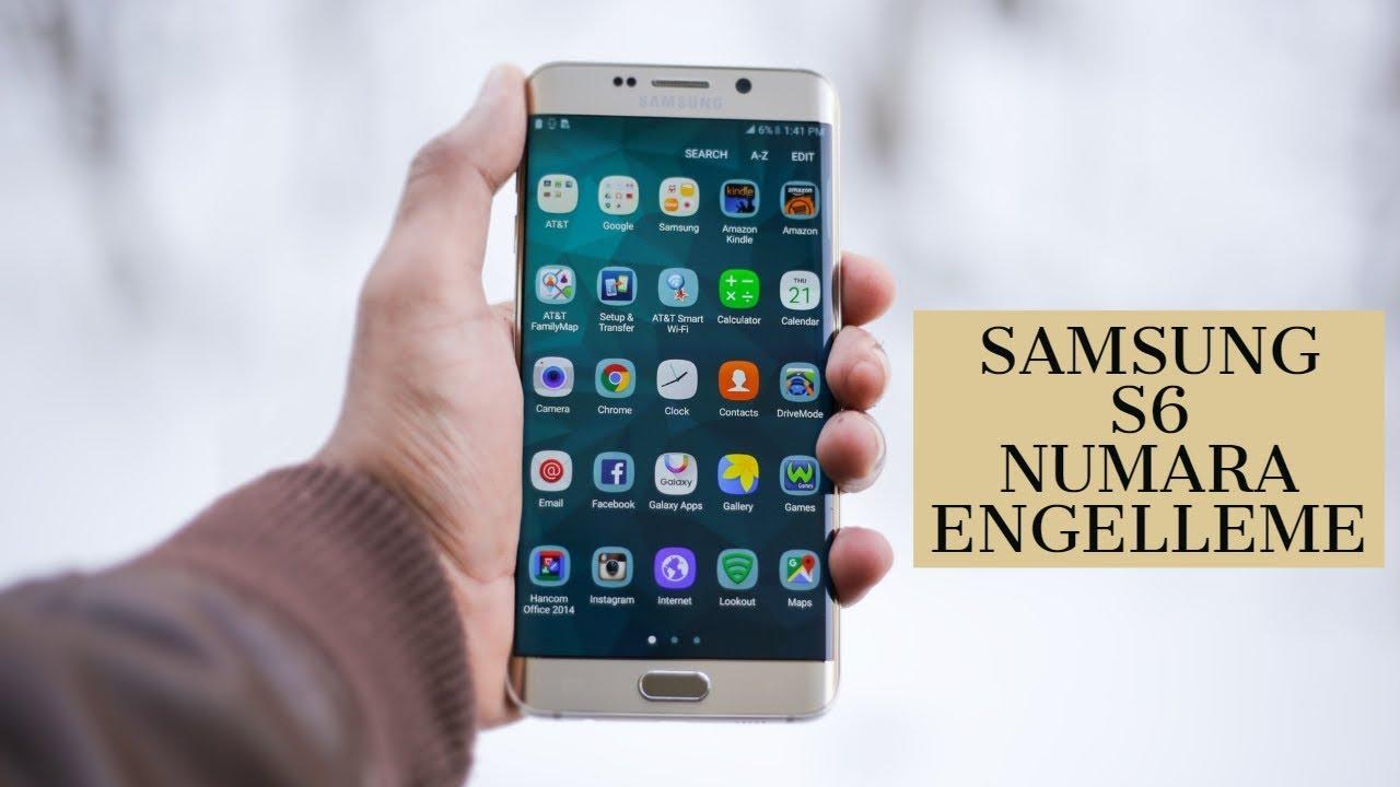 Samsung (Galaxy S4, S5, S6, Not 4)