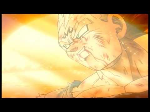Son Goku & Vegeta - New Divide - AMV