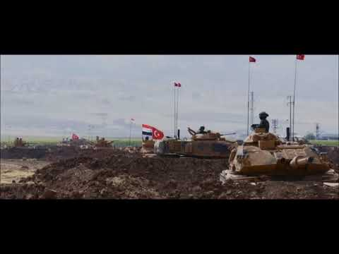 WW3 update: Kurdish Independence May lead to more WAR