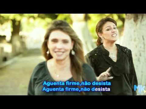 Voices - Aguenta Firme (MKaraokê)