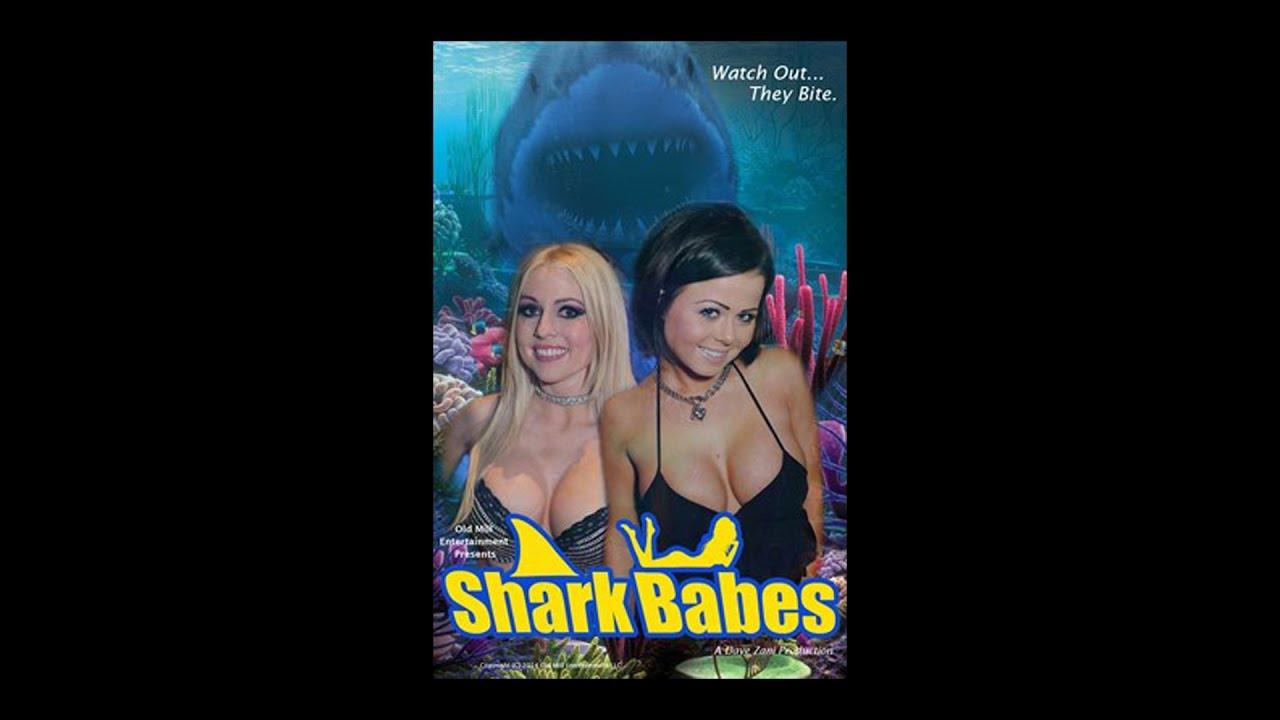 Shark babes